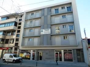 Edificio Carretera Barcelona - Sabadell