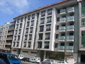 Edificio Antares, Rosalía de Castro 13, Ames (San Tome) (Ames)