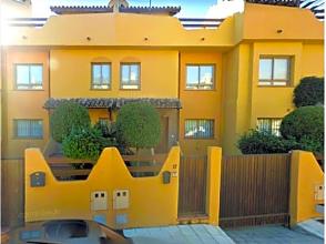 Casa adosada en Avenida de Mónaco