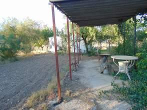 Terreny a Camino Villarroya