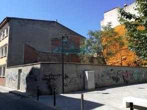 Terreno en Plaza de Aravaca, nº 7