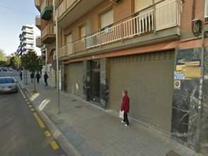 Local comercial en calle Doctor Manuel Riera