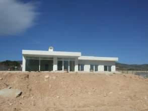Chalet en El Pilar
