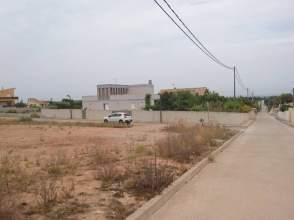 Terreny a Ermita