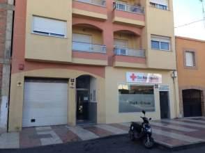 Pis a Avenida de Pablo Picasso, prop de Calle de Zamora