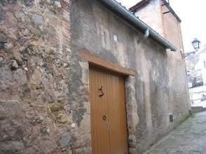 Casa en calle Borrada