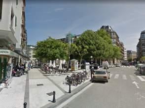 Piso en calle San Roque