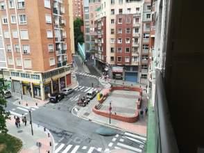 Piso en calle Aurrekoetxea