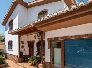 Chalet pareado en calle Camino de Las Galeras