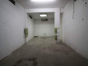 Garaje en Parque Cruz Conde