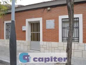 Casa en calle Santiago