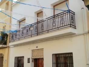 Casa en calle Canonigo Sendra