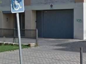 Garaje en calle Dionisio Acedo, nº 9