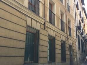 Estudio en calle Plata, nº 22