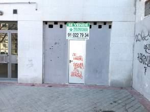 Local comercial en calle Guitarra, nº 8