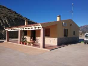 Casa rústica en La Bermeja