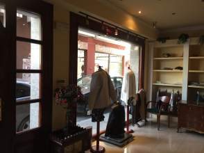 Local comercial en calle Recreo