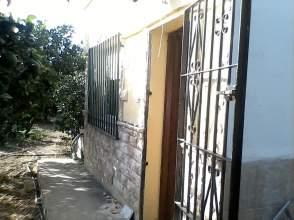 Finca rústica en calle Mogaira