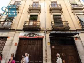 Edificio en calle de Mariana Pineda