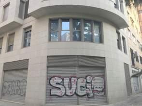 Oficina en calle Huesca