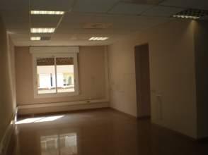 Oficina en calle Travessera de Gracia, nº 13