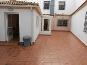 Casa unifamiliar en La Alcantarilla