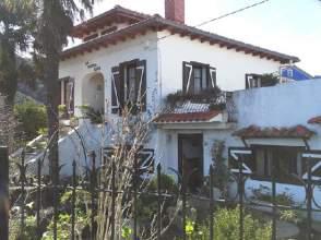 Casa en calle La Montaña
