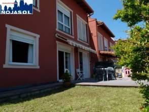 Apartamento en calle Solaron