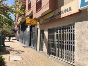 Local comercial en calle Doctor Eduardo García-Triviño López, nº 5