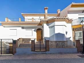 Casa pareada en calle Purísima, nº 3