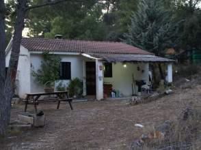 Casa en calle de La Paridera