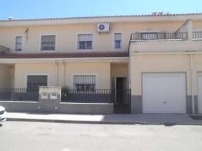 Casa pareada en calle Francisco Zurbarán, nº 7
