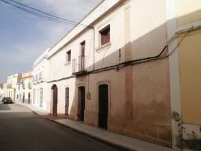 Casa pareada en calle San Isidro, nº 4