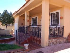 Casa en calle calle Méntrida