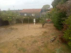 Terreno en Carretera Astorga, nº 13
