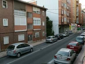 Piso en calle Toreros, nº 9