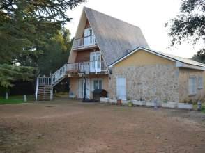 Casa en calle Virgen del Valle, nº 8