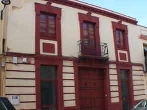 Casa pareada en calle Botica