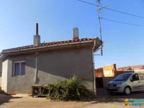 Casa en calle los Molinos