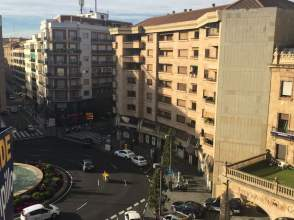 Piso en calle José Jáuregui