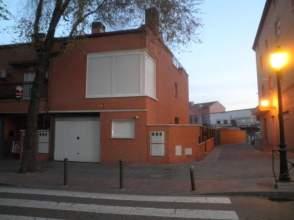 Casa adosada en Daganzo de Arriba