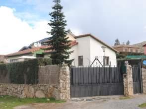 Casa en Carretera de San Rafael, nº 14