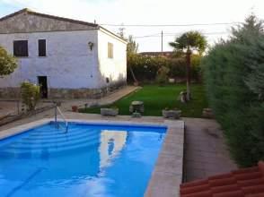 Casa en calle Castillo Sigüenza