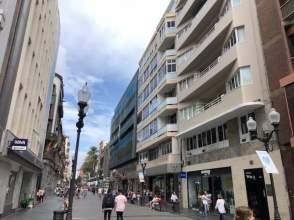 Piso en calle Francisco Gourié, nº 107