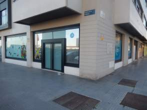 Local comercial en Camino de La Térmica, nº 28