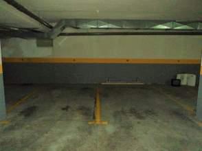 Garaje en calle El Reyezuelo