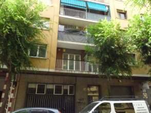 Piso en calle Francesc Moragas, nº 58