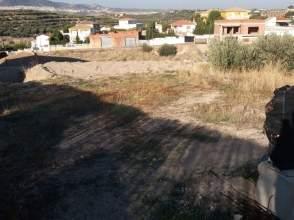 Terreno en calle Mirador Sierra de Segura