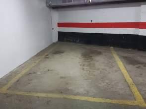 Garaje en calle Pedro de Vera