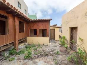 Casa adosada en calle El Guincho
